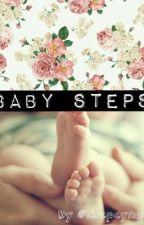 Baby Steps by kirapaynex