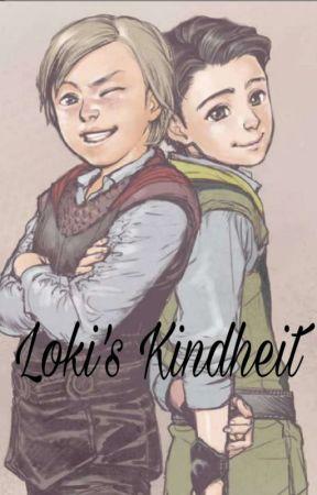 Lokis Kindheit by Anna_Lena_Marvelgirl