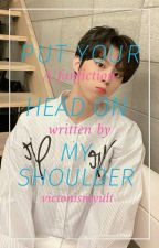 Put your head on my shoulder [Yocat] ☑️ by victonismyult