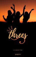 threes (onc2020) by thatonevoice