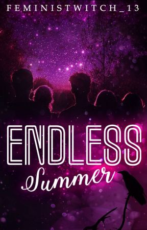Endless Summer by FeministWitch_13