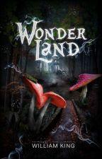 Wonderland by FikkieAdeniyi