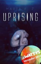 UPRISING by martafz
