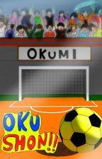 Ficha de Personaje de Okushon by borghan