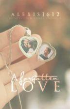 A Forgotten Love by hawkeye_