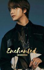ENCHANTED ✰ HAECHAN by SUNFLOWERHYUCKIE_