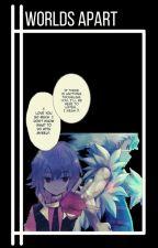 Worlds Apart by Bimsha
