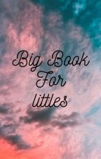 Big Book For littles by AllyEcho