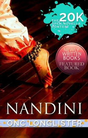 NANDINI | Completed ✓ | by AnaTuscle