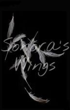 Sonora's Wings by TheEmptyAuthor