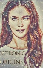 Electronic: Origins (A Marvel fanfiction) by StrongerThanIWas