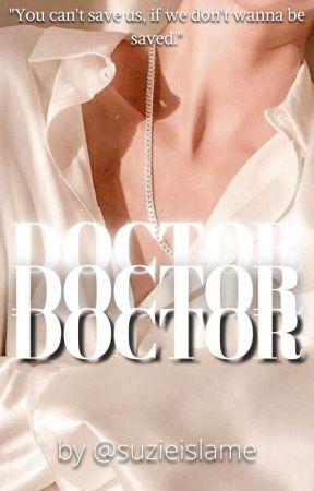 """""""DOCTOR"""" BXBXBXB by suzieislame"""