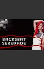 Backseat Serenade (Alex Gaskarth~Completed) by cavaljeryouth
