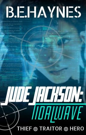 Jude Jackson: Tidalwave [ONC 2020] by BEHaynes