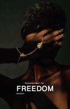 Freedom by tmrobinsn