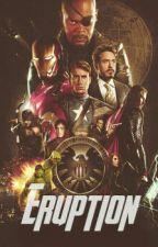 Eruption {Marvel/Avengers} by eIysian