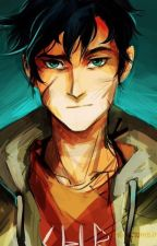 Percy Jackson, The Gamemaster by I_Like_Reading129