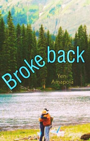 Brokeback by lachicaescritora251