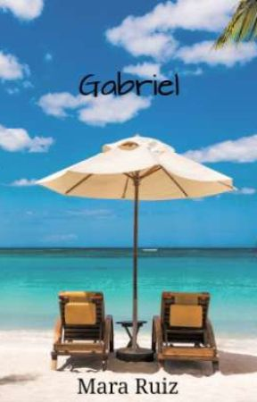 Gabriel (Towel Tales #1) by Nohely21