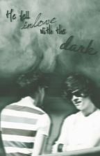 Dark ♦ Larry Stylinson by bad_girl_stylinson