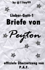 Briefe von Peyton by bookaholiker