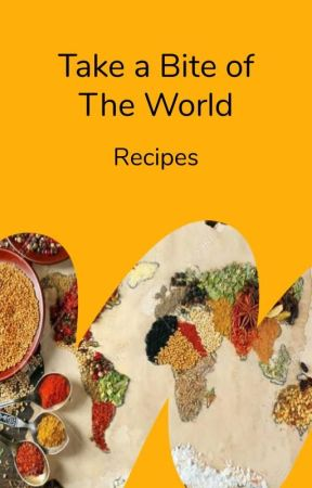 Take a Bite of  The World - Recipes by FoodKart
