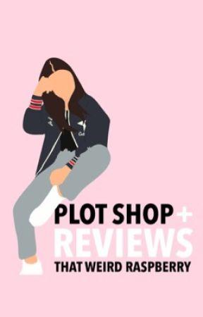 Plot Shop + Reviews by ThatWeirdRaspberry