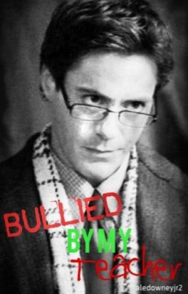 Bullied By My Teacher (Robert Downey Jr)