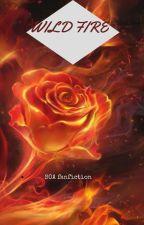 Wild Fire by arizonagirl49