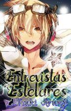 Entrevistas Estelares by TsukiArunji