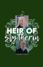 Heir of Slytherin  by KimJE1999