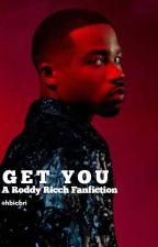 This Way // Roddy Ricch by hbicbri