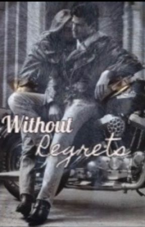 Without regrets [redwood book 2] by aidenall