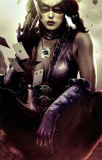 The Vengeance of Harley Quinn [BATMAN] by LTRoseden