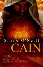 Cain by Shane1971