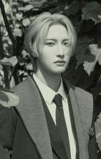 Friends? (Seonghwa X Reader)  by LeeNahian98