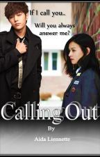 Calling Out by Aida_Linette