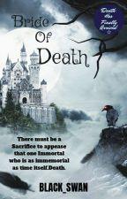 Bride Of Death: Subversion by Black_Swan_98