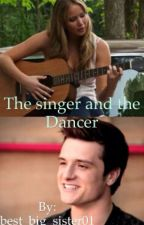 The Really Cute Dancer (an everlark story)   by best_big_sister01