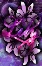 Lily by StitchedIvy