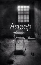 Asleep by ARainDragon