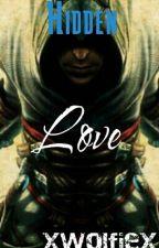 Hidden Love by XWolfieX