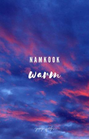warm; nj + jk by yoongisparks