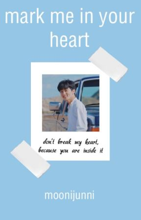 mark me in your heart   mark lee by moonijunni