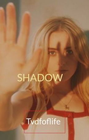 Shadow • .Dobrik  by tvdfoflife