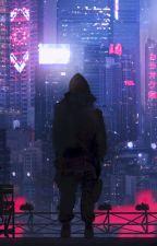The Underground (Cyberpunk Au) by starlawolf