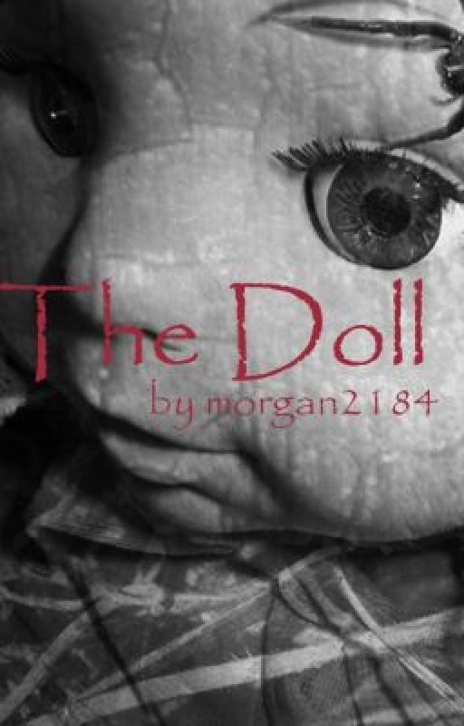 The Doll by morgan2184