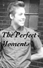 The Perfect Moments (A Matthew Espinosa Fanfic) by tay_99