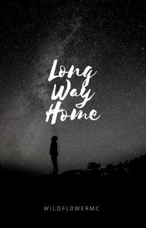 long way home ; muke [completed] by quirkymgc