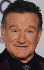 Robin Williams (Poem) by BrianGroover
